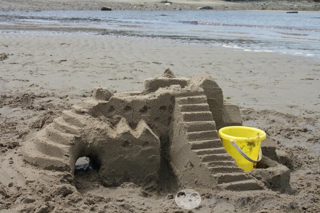 игры на песке для детей 4