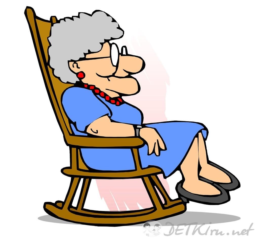 бабушка картинки для детей 015