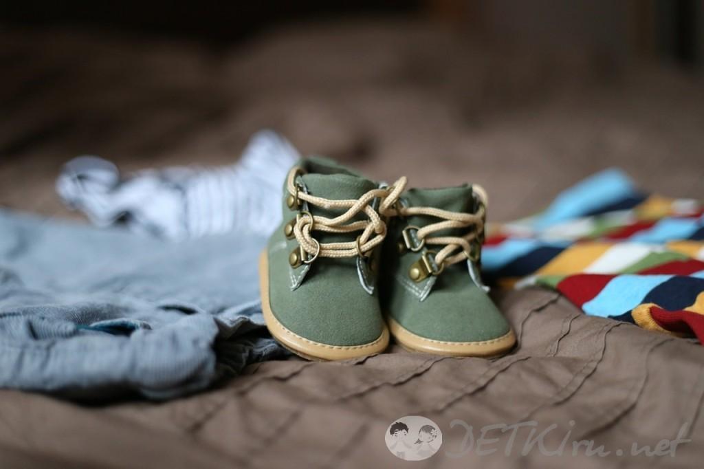 как выбрать обувь для ребенка 1