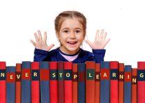 Формы обучения детей - в школе и без нее