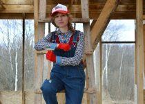 Материнский капитал - на строительство дома на садовом участке