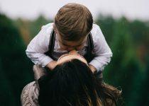 """Дети - это счастье (""""Будила сына, включила чайник..."""")"""
