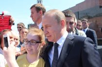 Новое детское пособие от Путина — 9 важных фактов о путинских выплатах на детей