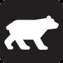 Медведь — 33 картинки для детей