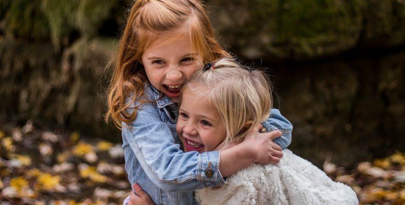Здоровое воспитание и развитие личности ребенка — 5 основных принципов