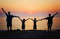 Семья и семейное воспитание
