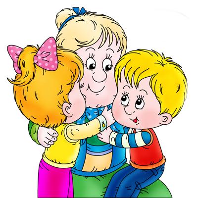 бабушка - красивые детские стихи о бабушке детям дошкольного возраста