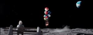 Удивительный случай на Луне
