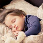 стихи перед сном для детей