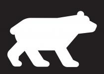 Медведь - 33 картинки для детей