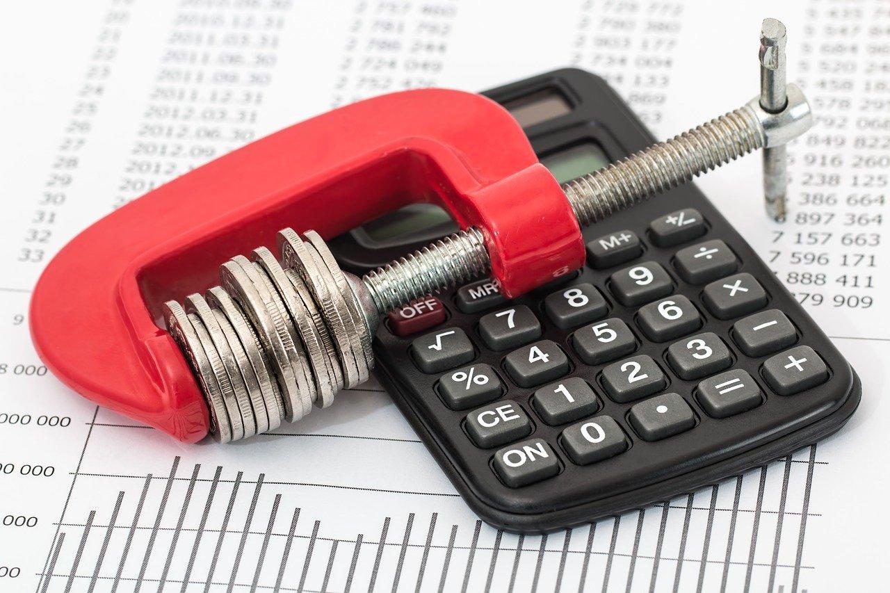 Расчет среднедушевого дохода семьи
