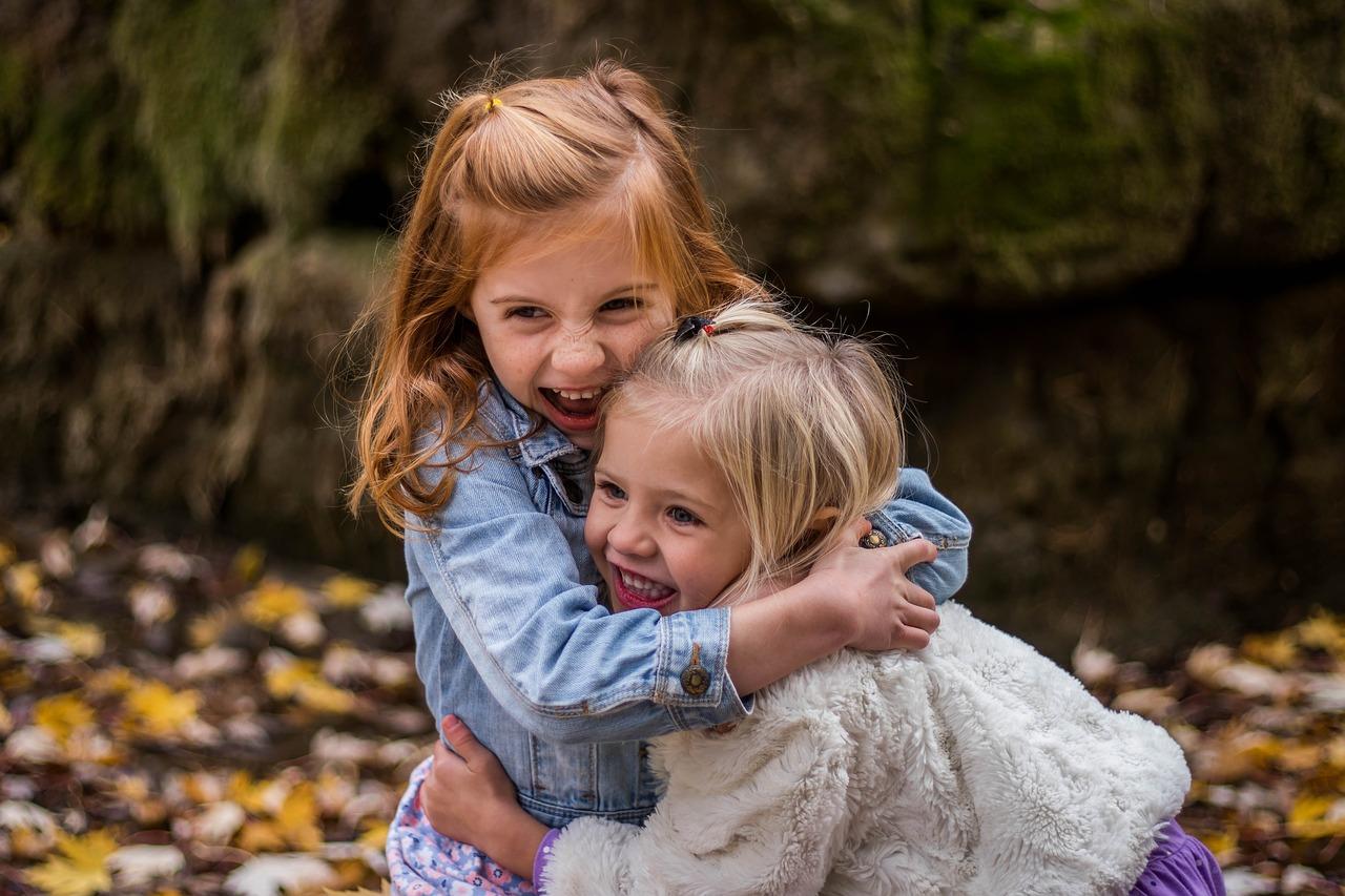 Здоровое воспитание и развитие личности ребенка - 5 основных принципов