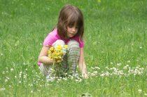 Здоровье детей весной