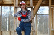 Материнский капитал — на строительство дома на садовом участке
