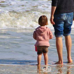 Роль отца в семье