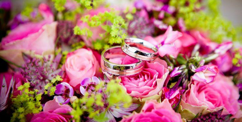 Годовщины свадьбы и их названия