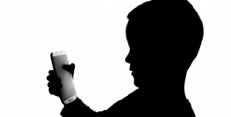 Вред планшетов для детей