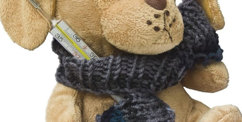Высокая температура у ребенка: 9 важных фактов, как сбить в домашних условиях