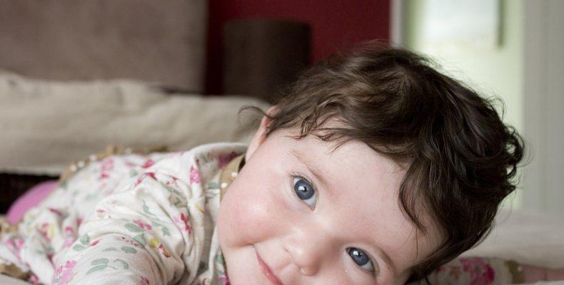 Как уложить ребенка спать без слез? Скоординируем меню!