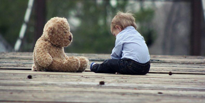 Аутизм у детей: признаки, симптомы, особенности